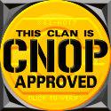 Blunt Force Trauma Clan is officially recognized by the Central Outpost as a genuine gaming organization.