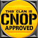 Department of Services is officially recognized by the Central Outpost as a genuine gaming organization.