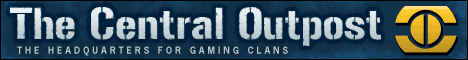 The Central Outpost - The Headquarters for Gaming Clans