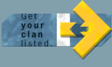 Find out how to apply for a clan account and get your clan listed in our clan directory.